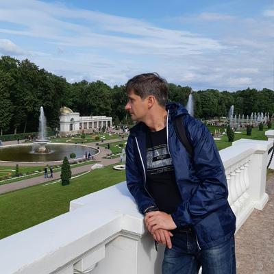 Виталий Шатов, Балашов
