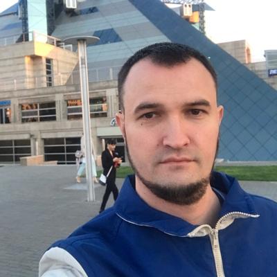 Радиф Хабибов, Лениногорск