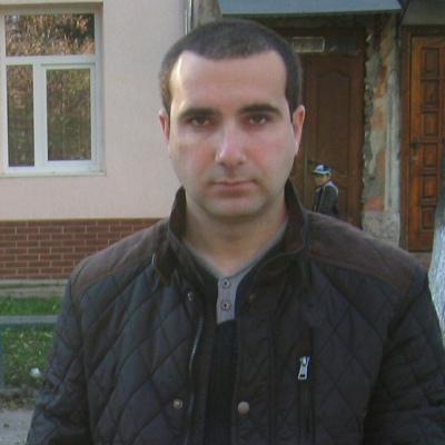 Іван Процик, Львов