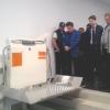 Инвалидные подъемники (лифты) ОКБ ТУРБОМАШ