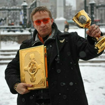 Иван Охлобыстин, Москва