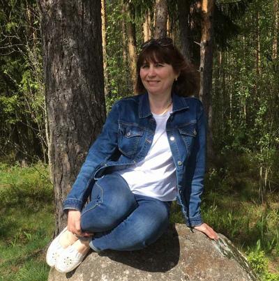 Світлана Меличенко, Залещики