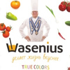 WASENIUS | Супчики TRUE COLORS | ЕДА С СОБОЙ