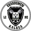 Guardsmen LE МС KALUGA chapter