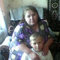 ЕленаТуваева