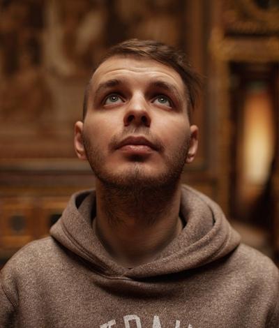 Игорь Куприянов, Санкт-Петербург