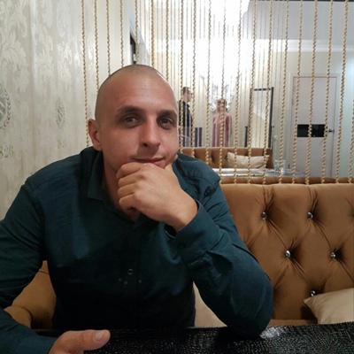 Алексей Сафонов, Железногорск