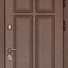Входные двери на Восточной 62