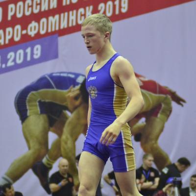 Даня Астафьев, Новоорск