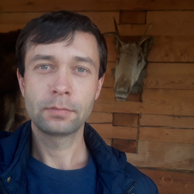 Виктор Скуратов, Улан-Удэ