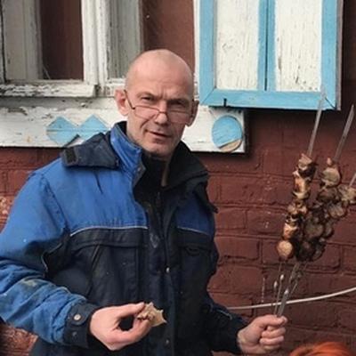 Дмитрий Каргин, Уфа