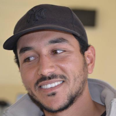 Khalil Mlaouah, Bizerte
