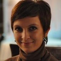 ЕкатеринаКарцева (Глебова)