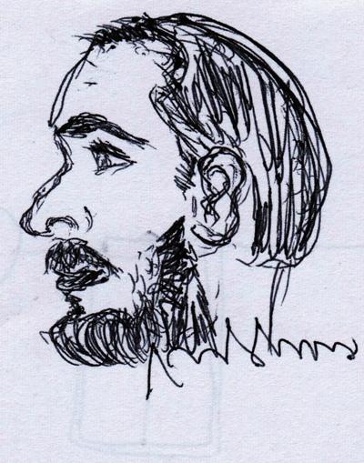 Алексей Карамазов, Хабаровск