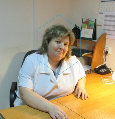 Наталья Петровна, Санкт-Петербург