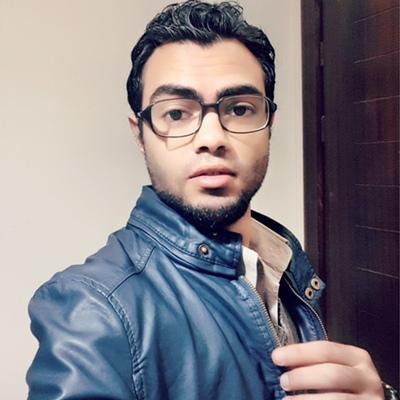 Maillo Elhamy, Cairo