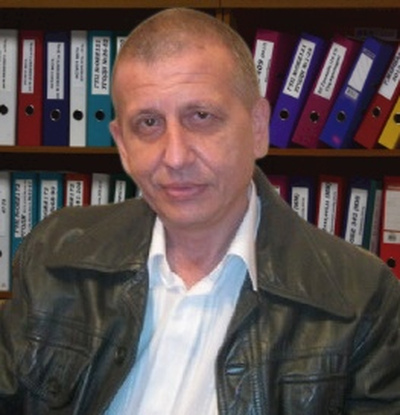 Виталий Багмет