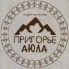 Горный Алтай. Чемал. База отдыха | Пригорье Аюла