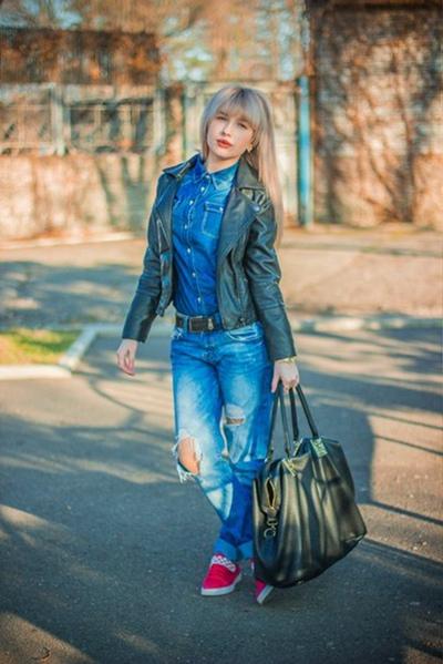 Юлия Иващенко, Краснодар