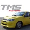 TMS Motors - лучшие спортивные технологии.