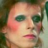 Советы по макияжу от Дэвида Боуи