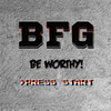 BFG: Battle Forge Gym (Grappling, MMA, Crossgym)