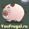 YouFrugal - Персональные финансы