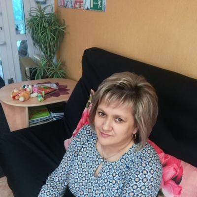 Татьяна Чупеева, Лысьва