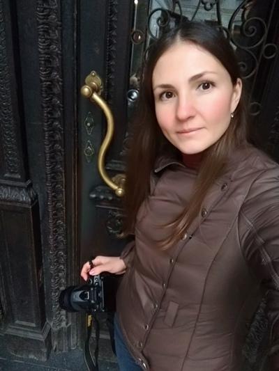 Татьяна Шафранская, Гомель