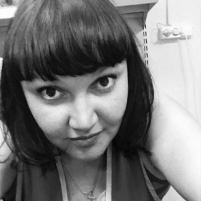 Вера Назарова, Елабуга