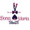 DMShoes обувь Pleaser: poledance, strip, бурлеск