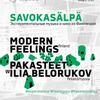 Modern Feelings/Pakasteet w I.Belorukov | 27.11