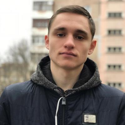 Олег Польский