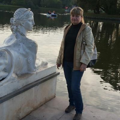 Elena Yakishina, Tyumen
