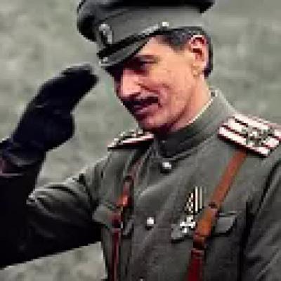 Василий Кузнецов, Новоайдар