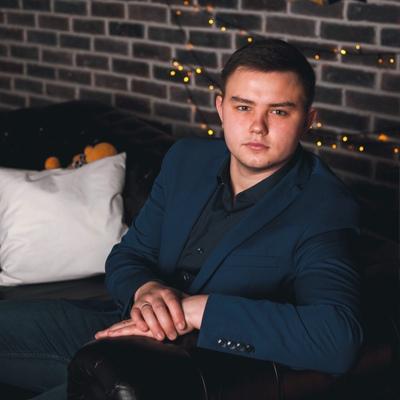 Nikita Elizarov