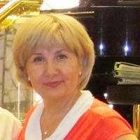 ГалинаТрофимович