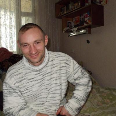 Николай Назаренко, Белая Церковь