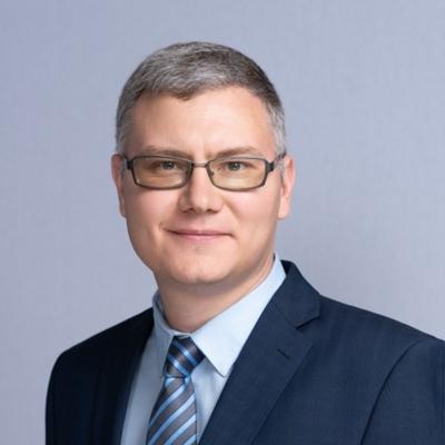 Георгий Елецких, Санкт-Петербург