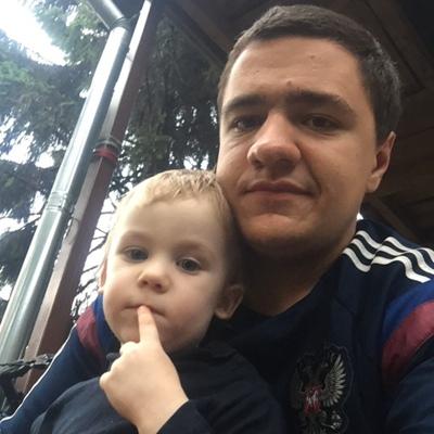 Ivan Sudarev, Lyubertsy
