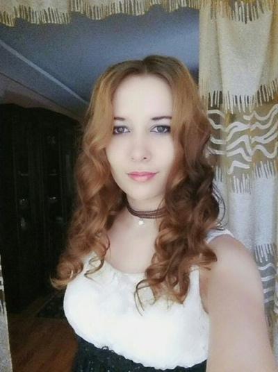 Maria Shiryaeva, Belgorod