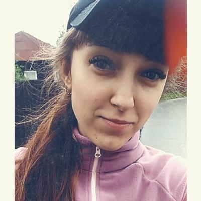 Алёна Турашева, Барнаул