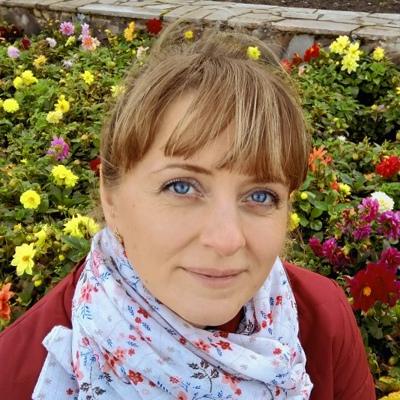 Анастасия Шимозерова, Петрозаводск