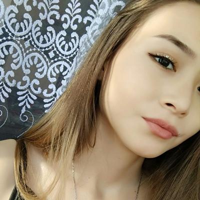 Карина Сералимова, Петропавловск