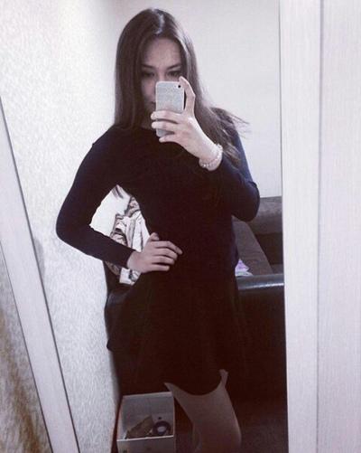 Алина Сафарова