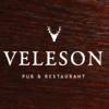 Ресторан  «VELESON»