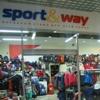 Экипировочный центр Sport&Way