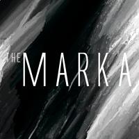 THE MARKA   ПУХОВИК ОДЕЯЛО ТЕПЛАЯ ОДЕЖДА ПАЛЬТО