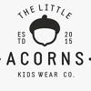 Little Acorns - одежда, в которой удобно расти