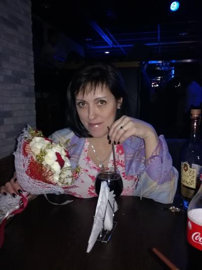 Татьяна Спиридонова, Междуреченск (поселок)